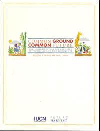 CommonGround-CommonFuture2001