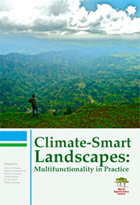 Climate-Smart Landscapes - Multifunctionality in Practice Cover