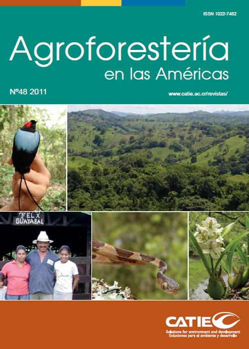 Agroforestria