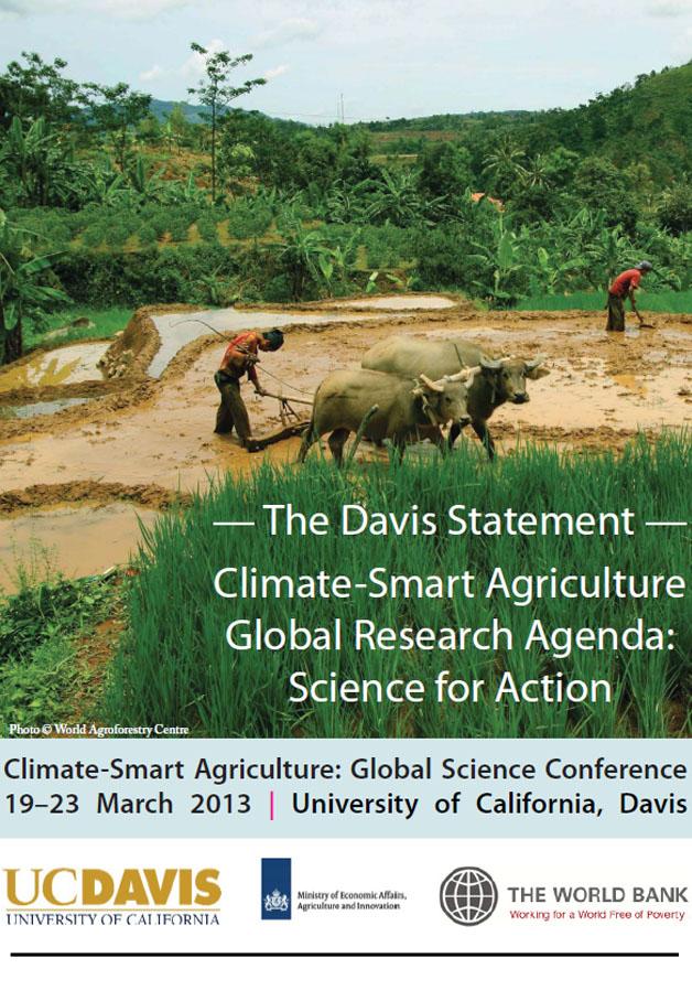 Davis Statement