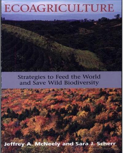 Ecoagriculture book